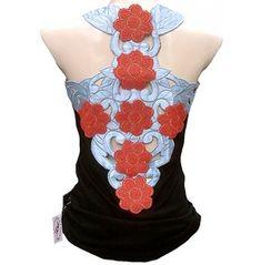 Rockabilly_punk_rock_baby_flower_power_tank_top_shirt_tops_5