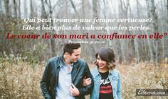proverbes 31.10-11 mari confiance femme ellecroit.com