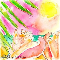 Shell phone. #callingallmermaids #Lilly5x5