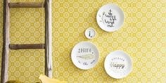 Handlettering: zo maak je deze vrolijke bordjes met mooie spreuken Zelfmaken - Margriet