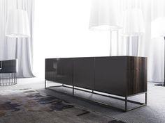 PENSAMI Sideboard Pensami Collection by ERBA ITALIA design Giorgio Soressi