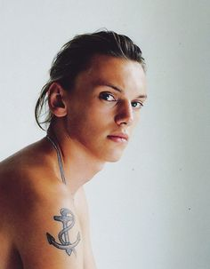 'The Mortal Instruments: City of Bones'' Jace Lightwood: Five Things to Know About Jamie Campbell Bower [PHOTOS] Jamie Campbell Bower, Jace Wayland, The Mortal Instruments, Immortal Instruments, Beautiful Boys, Gorgeous Men, Beautiful People, Look At You, How To Look Better
