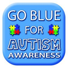 """Quickbadge on Twitter: """"Showing our support for #WorldAutismAwarenessDay #WorldAutismDay #goblueforautism #GoBlue https://t.co/R5v4om0xI8"""""""