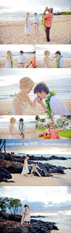 Weddings hawaii wedding packages family seniors children vacation