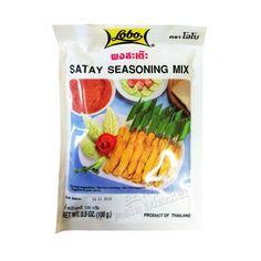 Lobo Satay Seasoning Mix 100g