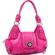 Pink Purse!