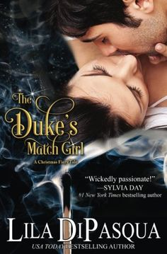 The Duke's Match Girl (Fiery Tales) (Volume 3) by Lila DiPasqua. Heat up the holidays with a scorching historical holiday romance novella from the acclaimed Fiery Tales series. A romantic, steamy retelling of Hans Christian Andersen's The Little Match Girl . As childhood friends, Leopold d'Ermart and Suzanne Matchet were inseparable. One unforgettable Christmas Eve, their relationship changed from the best of friends...to lovers. But the heir of the Duke of Mont-Marly isn't supposed to…