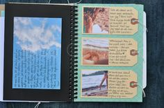 my life - perfectly imperfect: Summer minibook | update #2