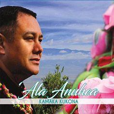 :: クムフラ、カマカ・クコナ(Kamaka Kukona)、待望のセカンドアルバム「Ala Anuhea(アラ・アヌヘア)」が4月14日リリース | Wat's!New!! ハワイ by RealHawaii.jp ::