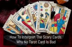Know how Yes No Tarot Works. Get the answers about daily tarot card reading and in-depth advice for how different energy can work on it, and it's bad or not