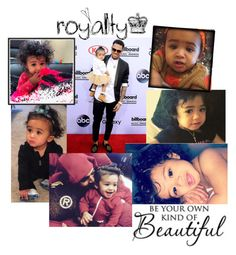 """""""Baby Royalty Brown"""" by love-bug22 ❤ liked on Polyvore"""