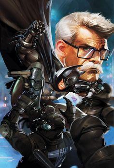 Batman Arkham City Comics multicitygames.com