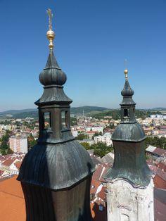 Klatovy, Czech Republic