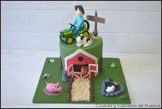 Tarta granjero