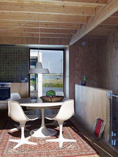 vtwonen kijkt elke maand binnen in de leukste huizen, vol inspirerende woonideeën.