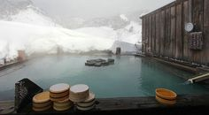 Manza Onsen Travel Guide best for winter