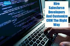 Tired of low productivity despite having Salesforce? Hire Salesforce Developers with Damco Solutions and customize your solution the right way.