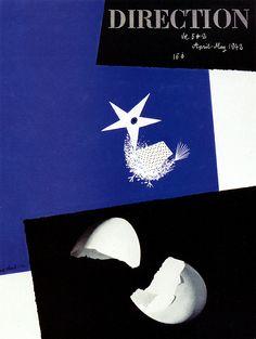 Paul Rand | Revista Direction