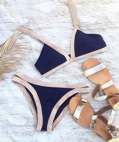 Only $25.99 ☀️ Ecstatic Harmony Sexy Bikini Sunshine