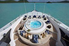 Superyacht - Cloud 9 - CMN - for sale - Boat International