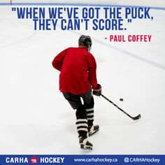 CARHA Hockey: Motivational Quotes