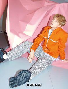 NCT's Jeno, Jaemin, and Renjun in Arena Homme Plus Korea September 2018 Nct 127, Huang Renjun, Jeno Nct, Entertainment, Winwin, Taeyong, Jaehyun, Nct Dream, Memes