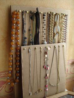 Cartons à colliers - recyclage et Cie . . .