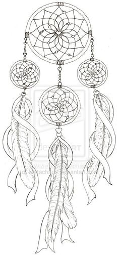 Dream Catcher with Pheasant Feather Tattoo by ~Metacharis on deviantART <<<<maybe without the hearts Dream Catcher Coloring Pages, Dream Catcher Drawing, Dream Catcher Tattoo Design, Colouring Pages, Adult Coloring Pages, Coloring Books, Dream Catchers, Dream Catcher Outline, Dream Catcher Painting
