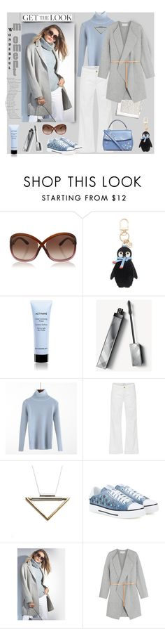 """Get the look: Winter Style"" by affton ❤ liked on Polyvore featuring Tom Ford, Tory Burch, Givenchy, Burberry, Frame, Valentino, Vanessa Bruno, Michael Kors and GetTheLook"