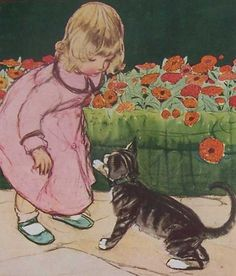 Illustration by Muriel Dawson