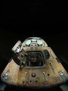apollo spaceship fire - photo #12