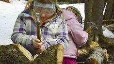 Beyond Recess: How to Explore the Forest as a Kindergarten Class | MindShift | KQED News