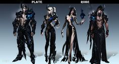 Aion 4.8 New Beritra Items | Gamez Network Community Forum