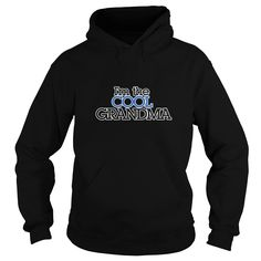 I'm the cool Grandma shirt for grandparents day t-shirt  #gift #ideas #Popular #Everything #Videos #Shop #Animals #pets #Architecture #Art #Cars #motorcycles #Celebrities #DIY #crafts #Design #Education #Entertainment #Food #drink #Gardening #Geek #Hair #beauty #Health #fitness #History #Holidays #events #Home decor #Humor #Illustrations #posters #Kids #parenting #Men #Outdoors #Photography #Products #Quotes #Science #nature #Sports #Tattoos #Technology #Travel #Weddings #Women