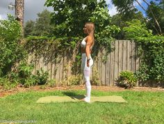 Sun Salutation Tutorial - Pin Now, Read Later!