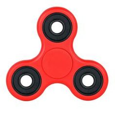 Red Hood Focus Spinner