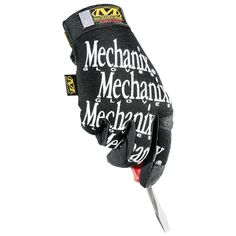 Mechanix Original Mechanics Glove