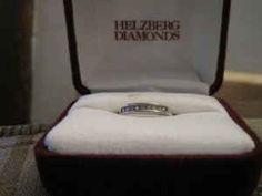 Simple Diamond Ring - $100 (Lincoln, NE)