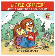 Little Critter: Just a Storybook Collection - Bestsellers & Classic Kids Books - Events
