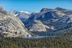 Tioga Pass is the gateway between Yosemite and the Eastern Sierra and a spectacular drive, but it closes in the winter. Get all the ins and outs in this guide.