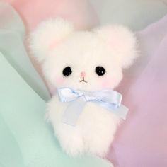 Kawaii plush stuffed toys - cuddly and furry friends ♡♡♡