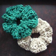 Crochet kit shop for crochet beginners - chou chou kit (green × kina re)