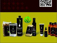 Olio di canapa e prodotti Naturali. www.emuna.it