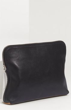 3.1 Phillip Lim 'Minute' Leather Cosmetics Case   Nordstrom
