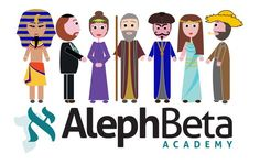 We are a nonprofit Torah website, dedicated to learning Torah in a fun, critical, and relevant way. Aleph Beta is generously supported by the Hoffberger Foundation for Torah Studies.
