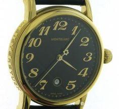Montblanc Uurwerken horloges Watchbox Knokke Antwerpen