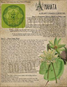 The Fourth Chakra (Anahata /Heart Chakra) Book of Shadows page. The Fourth Chakra. Chakras, Anahata Chakra, Sanskrit Names, Second Chakra, Chakra Cleanse, Chakra System, Chakra Meditation, Journaling, Spiritual Health