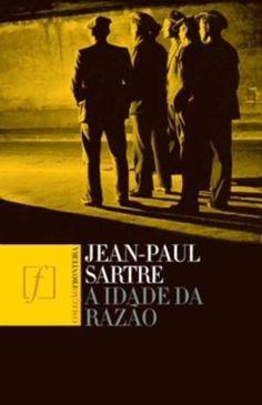 """""""A idade da razão"""" se passa em Paris, às vésperas da Segunda Guerra Mundial. Mathieu Delarue é um professor de filosofia que defende a ideia da liberdade individual e despreza qualquer tipo de compromisso. A gravidez inesperada da namorada, em meio à crise político-social da época, coloca em xeque seus conceitos e os dos que o cercam. —Jean Paul Sartre"""