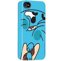 The Amazing World of Gumball iPhone Case Sale $34.95