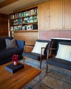 Amy Nathan's California home on Design*Sponge